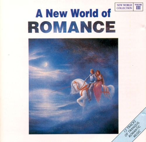 A New World Collection, Vol. 3: Romance