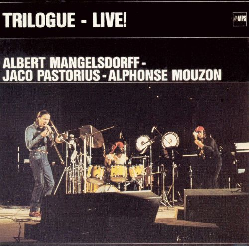 Live at the Berlin Jazz Days