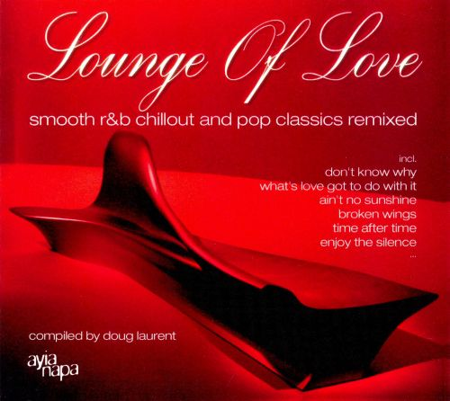 Lounge of Love: Chill