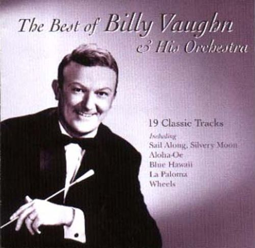 Best of Billy Vaughn & His Orchestra [Music Club]