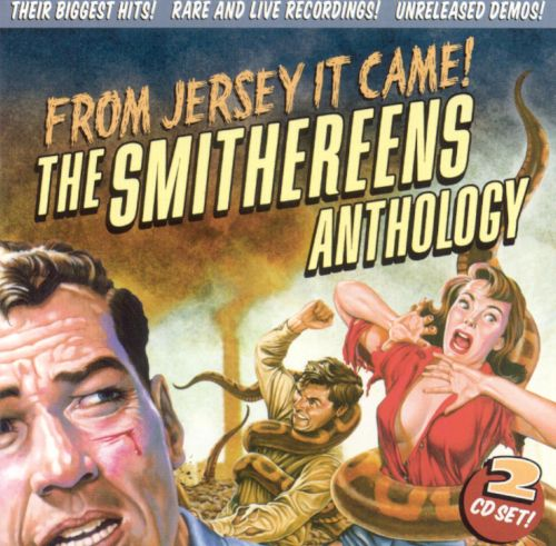 From Jersey It Came! The Smithereens Anthology