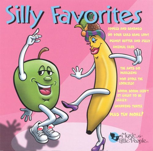 Silly Favorites