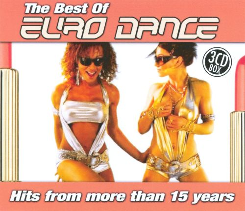 The Best of Euro Dance