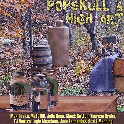 Popskull & High Art