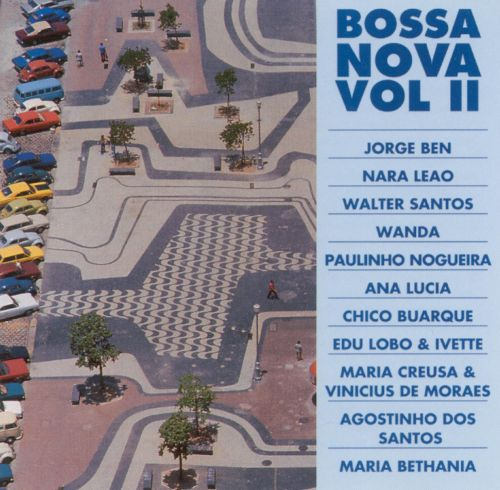 Bossa Nova, Vol. 2 [Alex]