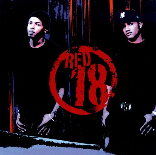 Red 18