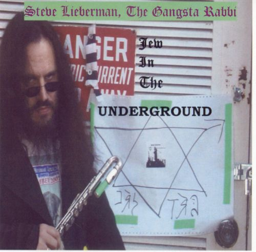 Jew in the Underground