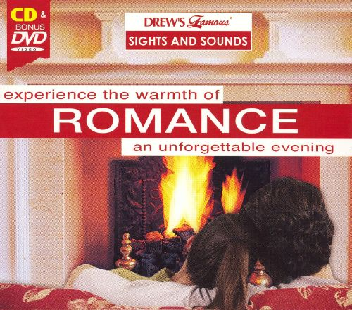 Drew's Famous Sights and Sounds: Romance
