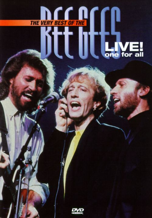 The Very Best of Bee Gees: Live