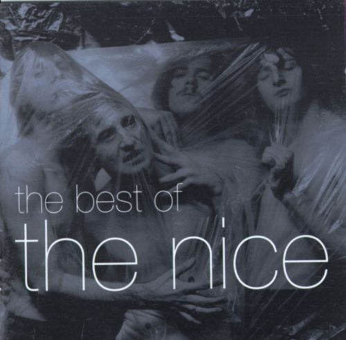 The Best of the Nice [Griffin]