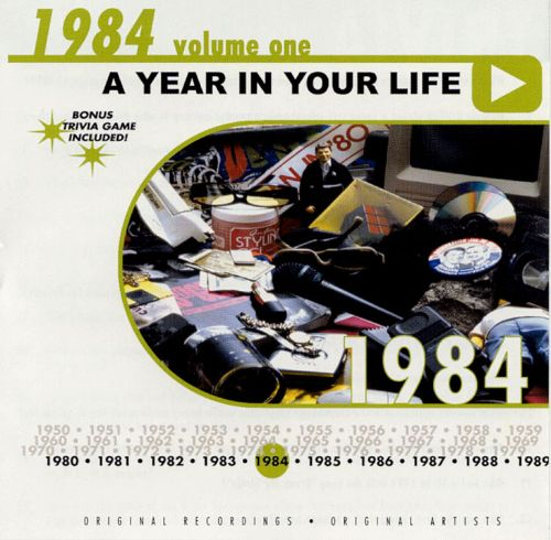 A Year in Your Life: 1984, Vol. 1