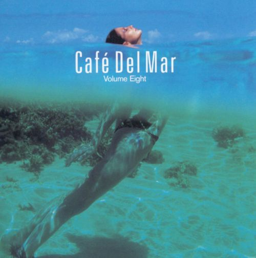 Caf 233 Del Mar Vol 8 Various Artists Songs Reviews