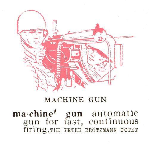 The Complete Machine Gun Sessions