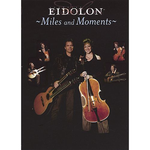 Miles and Moments: DVD