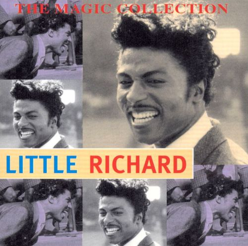 Little Richard [ARC]