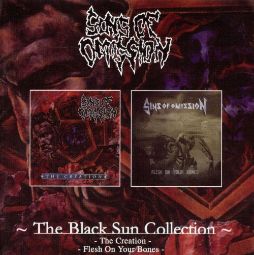 The Black Sun Collection