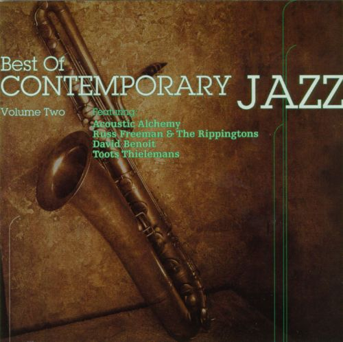 Best of Contemporary Jazz, Vol. 2