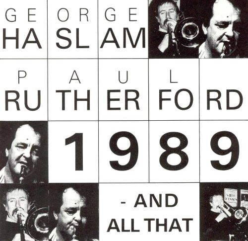 1989 - And All That