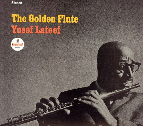 The Golden Flute