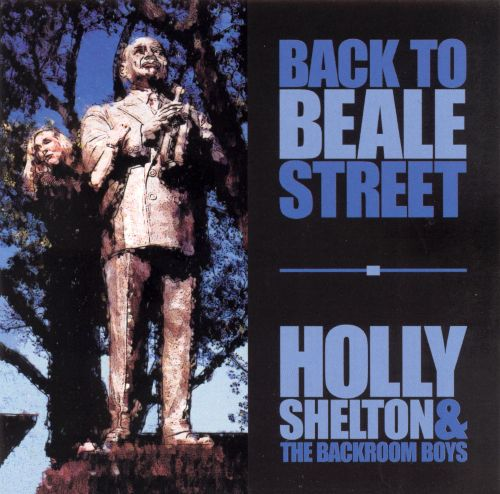 Back to Beale Street