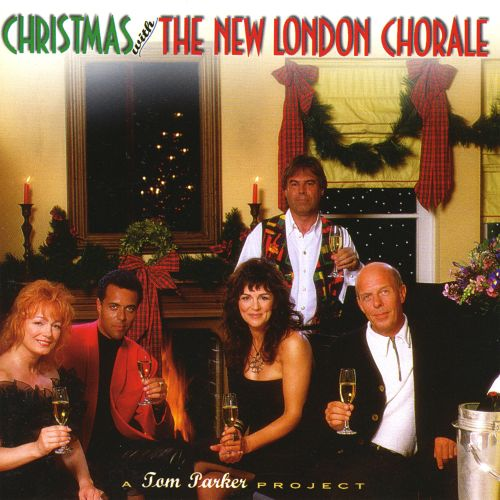 Christmas with the New London Chorale