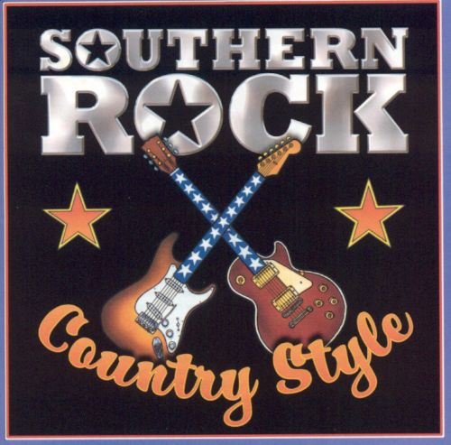Southern Rock: Country Style