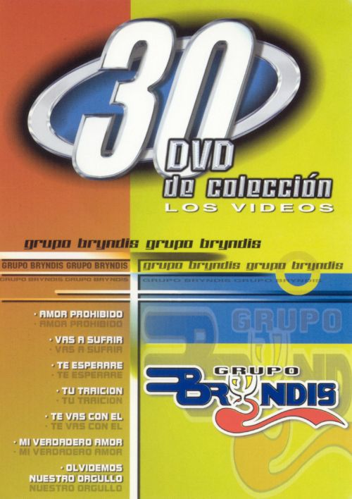 Videos: 30 DVD de Coleccion
