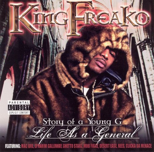 Story of a Young G: Life as a General