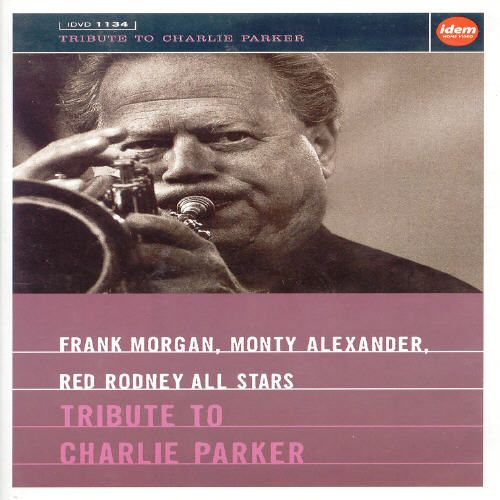 Tribute to Charlie Parker [Video]