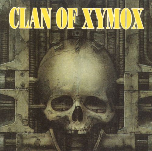 Clan of Xymox [Collection]
