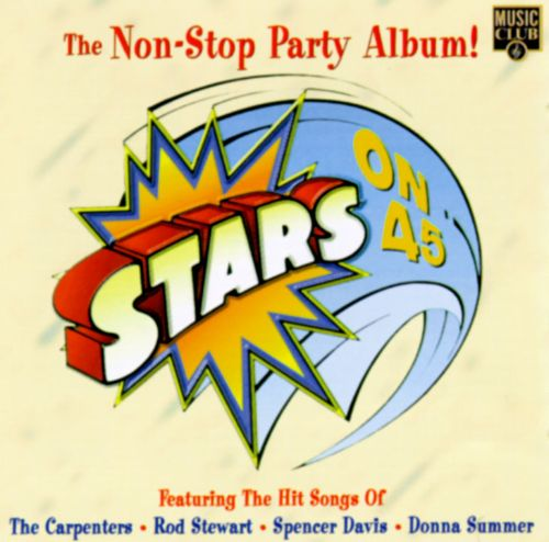 Stars on 45: The Non-Stop Party Album