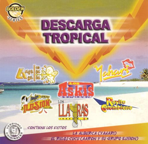 Descarga Tropical