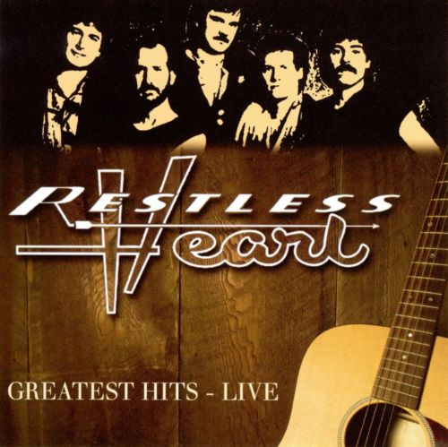 Greatest Hits: Live
