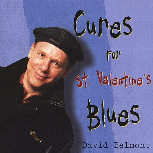 Cures for St. Valentine's Blues
