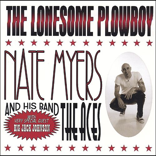 The Lonesome Plowboy
