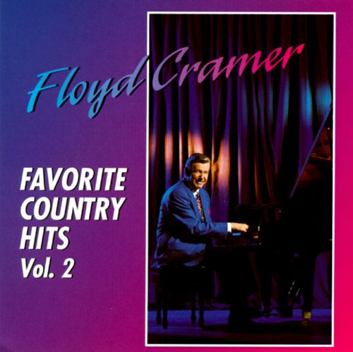 Favorite Country Hits, Vol. 2