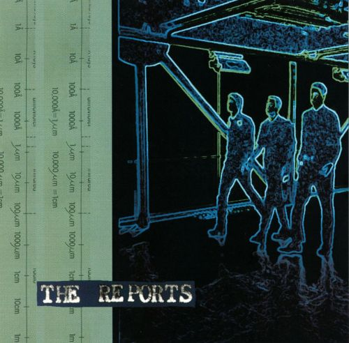 The Reports [EP]