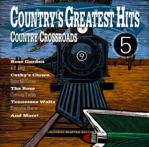 Country's Greatest Hits, Vol. 5: Country Crossroads