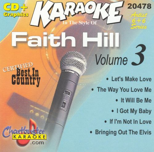 Faith Hill, Vol. 3 [2004]
