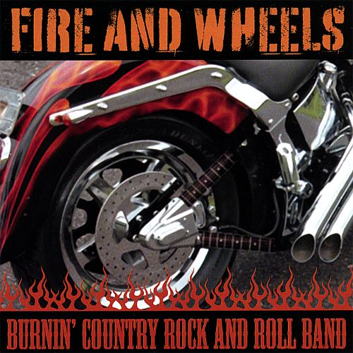 Burnin' Country Rock and Roll Band