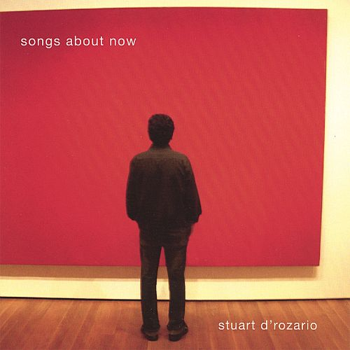 Songs About Now