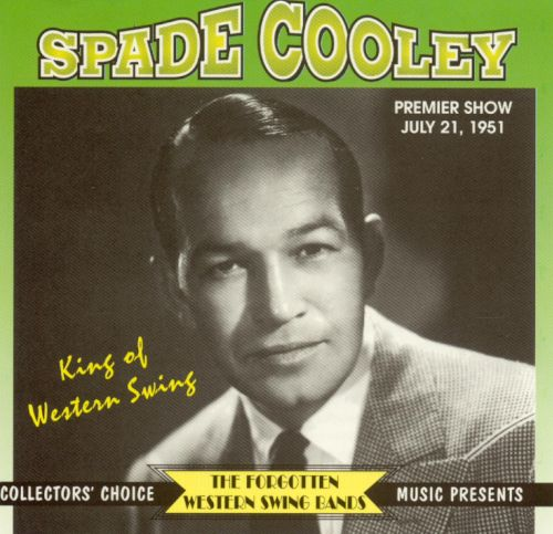 King of Western Swing [Collector's Choice]