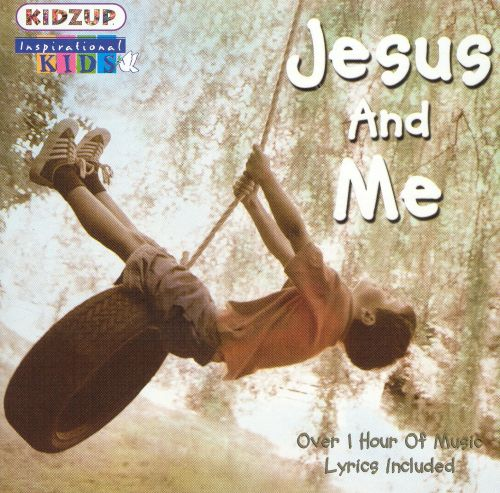 Jesus and Me
