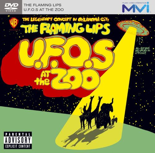 techniques used by flaming lips in their concert ufos in the windy city Miley will take her tour, which also features the flaming lips, to detroit, followed by washington, new york and philadelphia, before a final show in boston on december 6 last year the former hannah montana star caused controversy miming a sex act on a man wearing a bill clinton mask, groping her backing dancers and wearing a glittering.