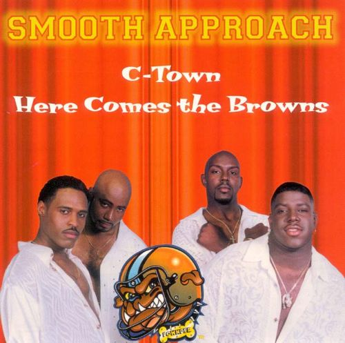 C-Town Here Comes the Browns