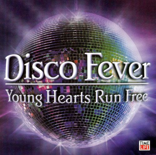 Disco Fever: Young Hearts Run Free [#2]