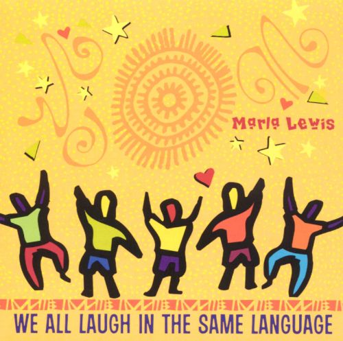We All Laugh in the Same Language
