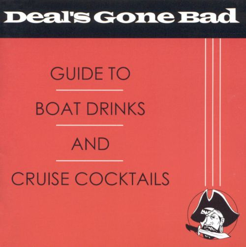Guide to Boat Drinks and Cruise Cocktails