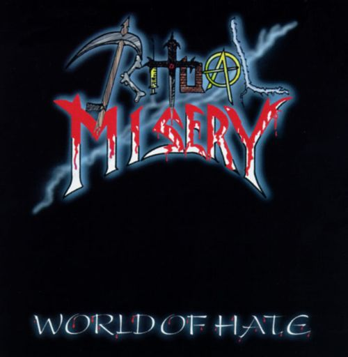 World of Hate