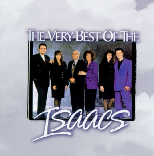 The Very Best of the Isaacs